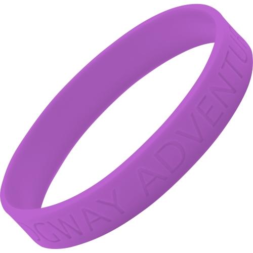 Purple (Pantone 2593)