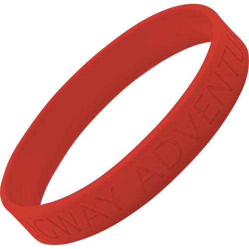 Red (Pantone 485)