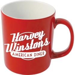 Hampshire Duet Printed Mugs