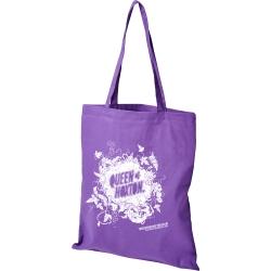 Cotton Printed Tote Bags 5oz