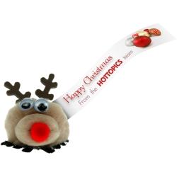 Christmas Logobugs