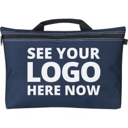 Printed Conference Bag
