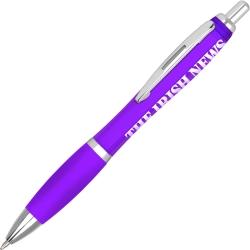 Curvy Promotional Pens