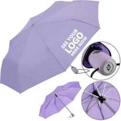 Fare Mini Automatic Promotional Umbrellas