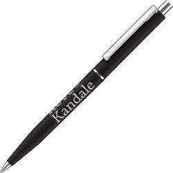Senator Point Pen - Blue Ink