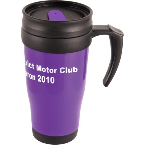 Solid Purple - Purple Slider