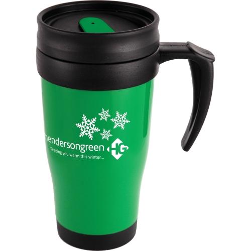Solid Green - Green Slider