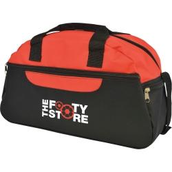 Compact Printed Gym Bag