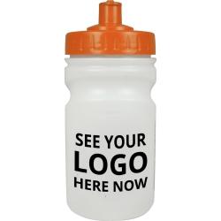 Thirst Grip Sports Bottle 300ml - Pull Cap