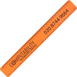 Flexible Ruler 30cm