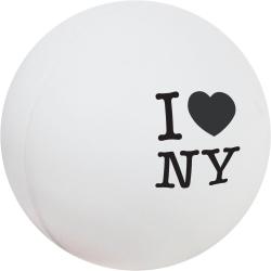 Printed Ping Pong Balls