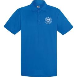 Quick Dry Performance Polo Shirt