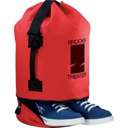 Promotional Duffle and Shoe Bag