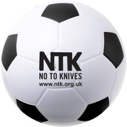 Printed Football Stress Balls