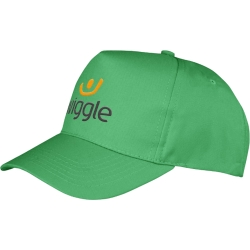 Result Boston Embroidered Cap