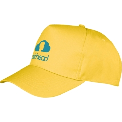 Result Boston Printed Cap