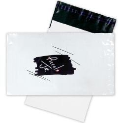 Printed Mailing Bags - Small