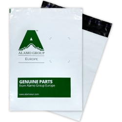 Printed Mailing Bags - Large