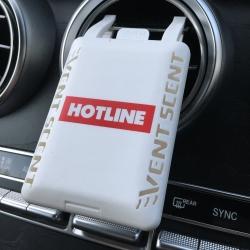 Printed Vent Scent Car Air Freshener
