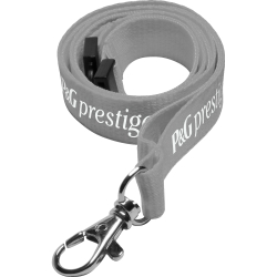 FAST Poly Lanyards - 20mm