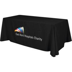 5 Day Rectangular Tablecloth