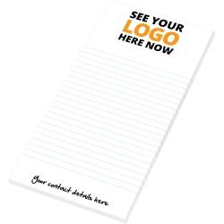 1/3 A4 50 Sheet Deskpad