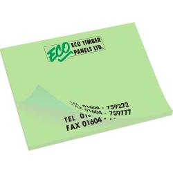Value Sticky Notes 100 x 75mm