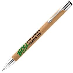 Bamboo Ballpens