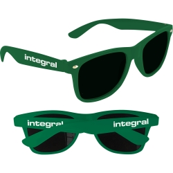 Branded Sunglasses - Both Arms