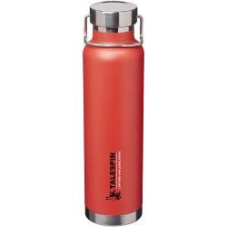 Thor 650ml Copper Vacuum Insulated Sport Bottle