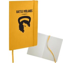 Classic A5 Soft Cover Notebook