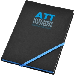 Travers A5 Hard Cover Notebook