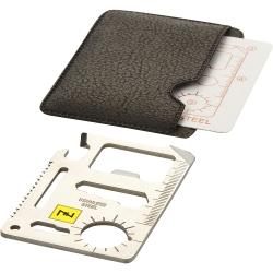 Saki 15-Function Pocket Tool Card