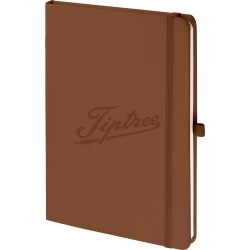 Mood A5 Notebook Debossed