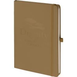 Mood A5 notebook Varnished