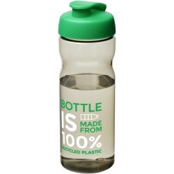 Eco Blaster Sports Bottle 650Ml With Flip Lid