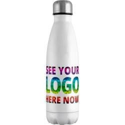 Mood Vacuum Insulated Bottle Full colour 500ml