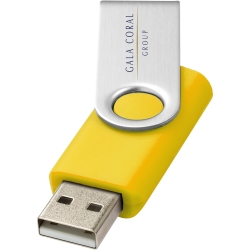 UK Twister 8GB USB Flash Drive