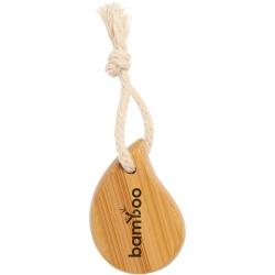 Plato Bamboo Facial Brush