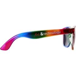 Sun Ray Rainbow Sunglasses
