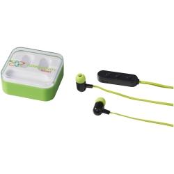 Colour-Pop Bluetooth® Earbuds