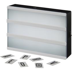 Cinema A5 Decorative Light Box