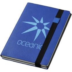 Doppio A5 Soft Cover Notebook
