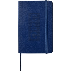 Classic PK Soft Cover Notebook - Dotted