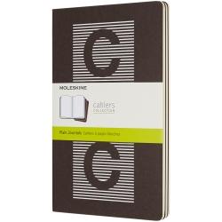 Cahier Journal L - Plain