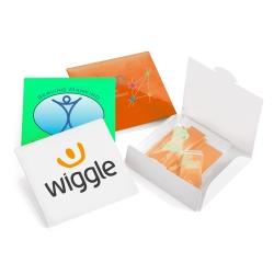 Printed Pocket Plaster Pack