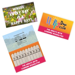 Promotional 10 Stick Seedstick - Flowers