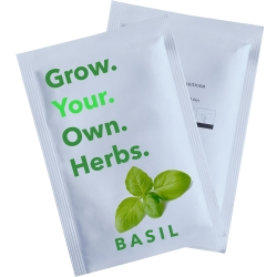Promotional Seed Packets - Herbs