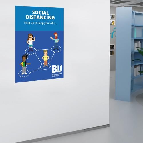 A2 University Design