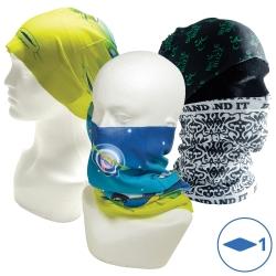Branded Face Mask Bandana